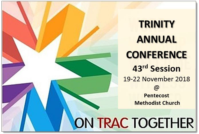 TRAC 43rd Session