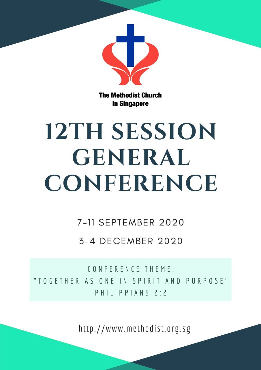 General Conference 12th Session