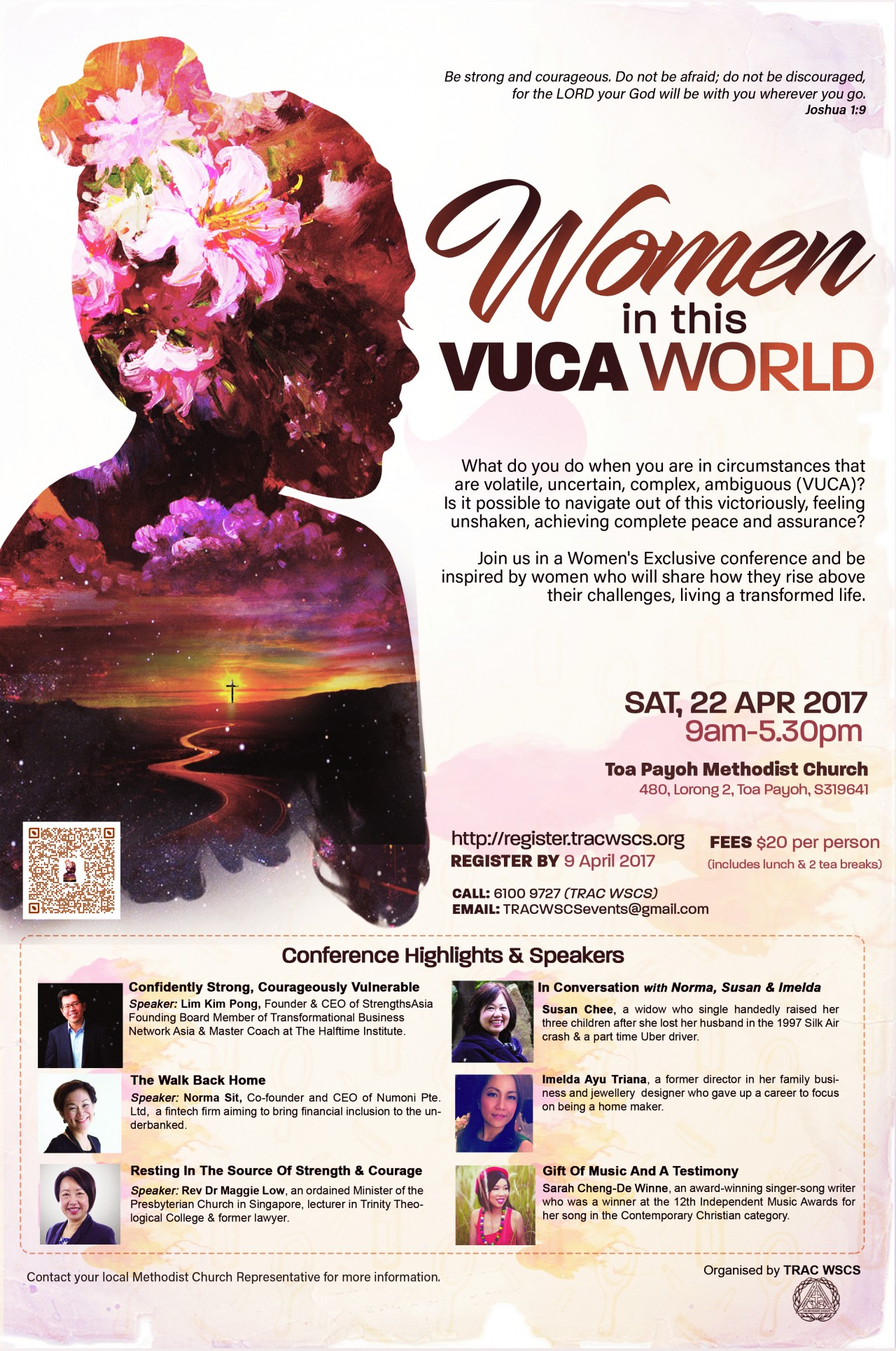Women in this VUCA World