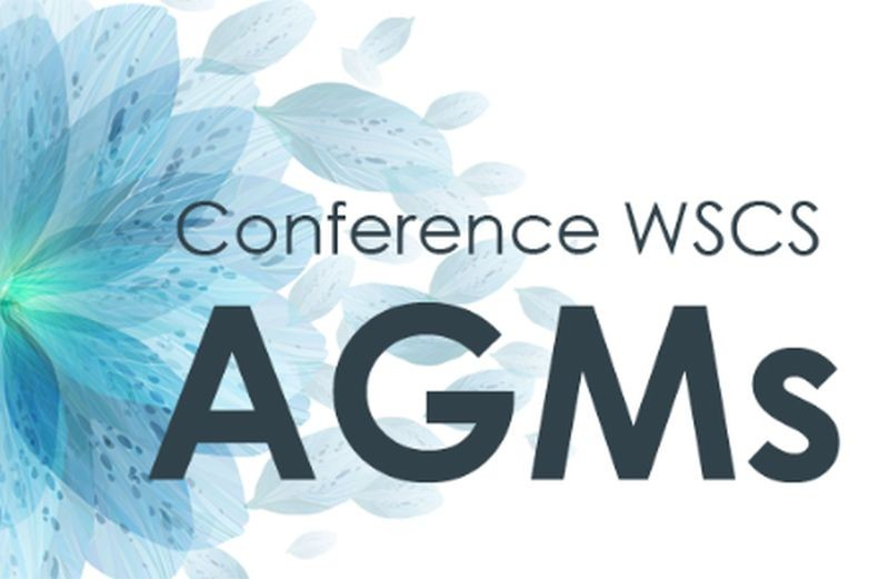 TRAC WSCS 44th Session AGM