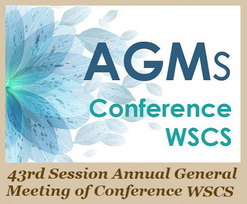 TRAC WSCS 43rd Session AGM