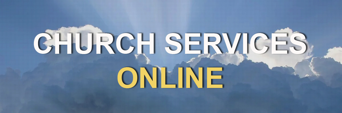 Church Services Online
