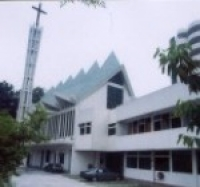 Hakka Methodist Church