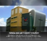 Sengkang Methodist Church