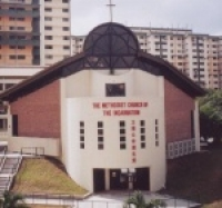 Methodist Church of the Incarnation