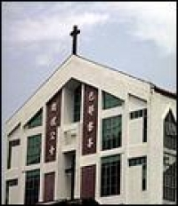 Paya Lebar Chinese Methodist Church